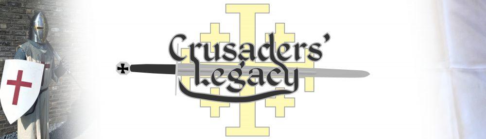 Crusaders' Legacy
